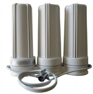 Countertop-Canister-filters