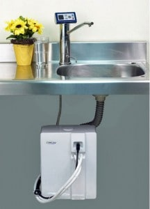 Under-counter-Water-Filtration