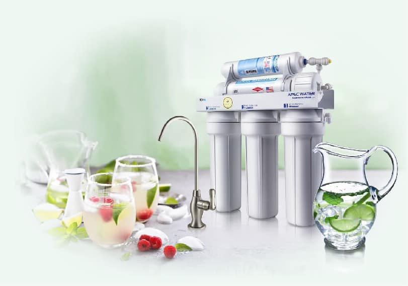 APEC 5 Stage Water Filter Review