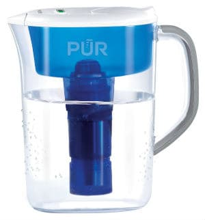 PUR 7 Cup Ultimate Pitcher with LED Indicator Clear Review