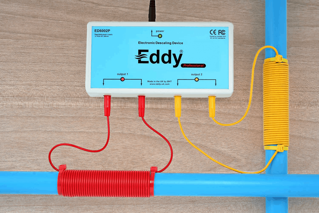 Eddy Electric Water Descaler Review