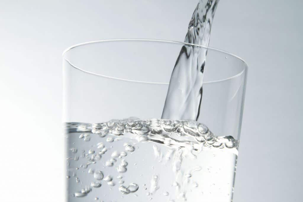 Is Ionized Water The Same As Alkaline Water?