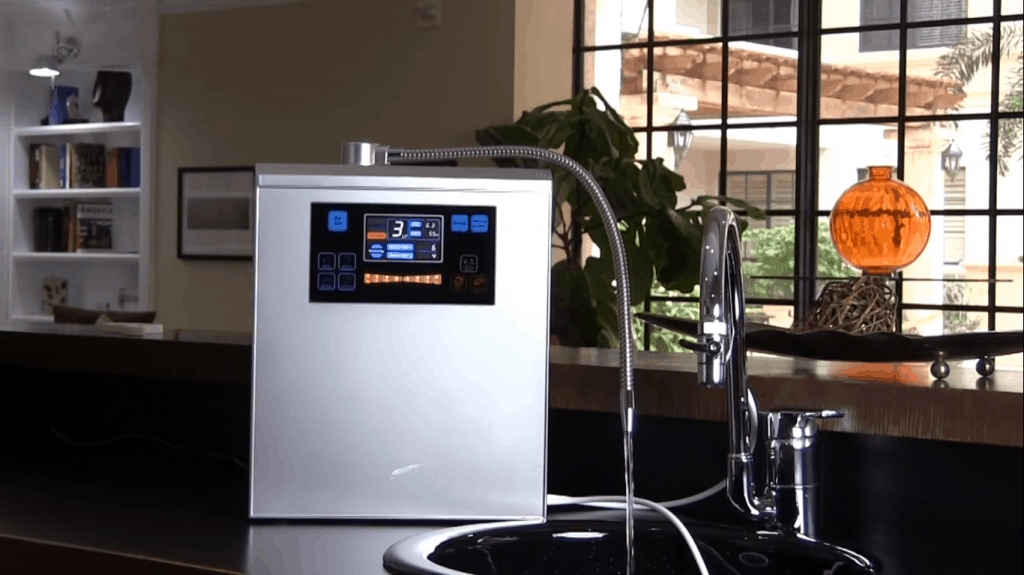 why are water ionizers so expensive?