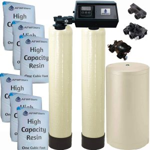 AFWFilters WS-96K-91SXT Water Softener