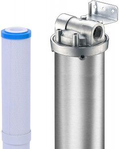 Hansing Whole House Water Softener