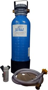 Mobile-Soft-Water Premier Portable Water Softener